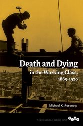 Death and Dying in the Working Class, 1865-1920 | Illinois Scholarship Online
