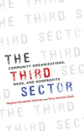 The Third SectorCommunity Organizations, NGOs, and Nonprofits